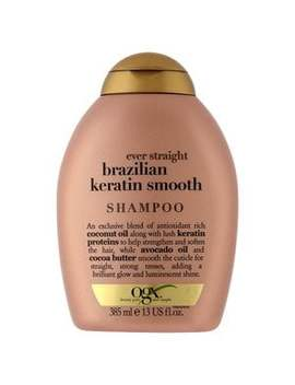 Ogx Brazilian Keratin Therapy Shampoo 385ml by Ogx