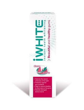I White Instant Toothpaste Gum Care 75ml by Iwhite