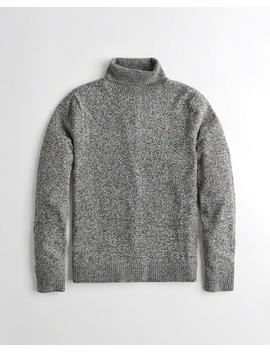 Turtleneck Sweater by Hollister