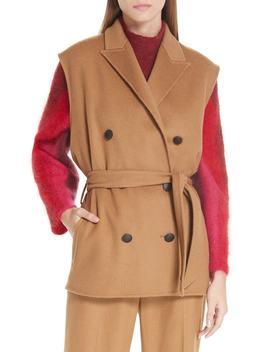 Pearson Wool Blend Vest by Rag & Bone