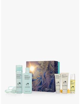 Liz Earle Fresh Skin Experience Skincare Gift Set by Liz Earle