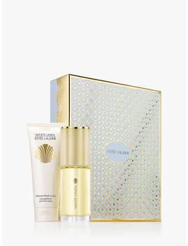 Estée Lauder White Linen Classics Fragrance Gift Set by Estée Lauder