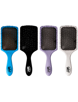 Wet Brush Paddle Detangler Brush by Wet Brush