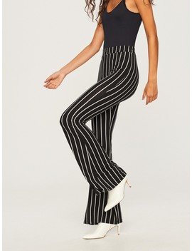 Striped Flares by Reserved