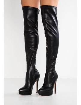 Tammie   High Heel Stiefel by Bebo
