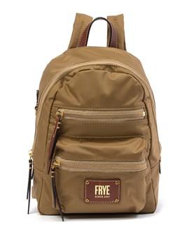 Ivy Mini Nylon Backpack by Frye