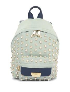 Eartha Iconic Small Backpack by Zac Zac Posen