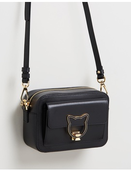K/Katlock Camera Bag by Karl Lagerfeld