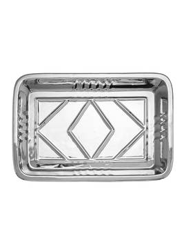 House By John Lewis Foil Effect Large Serving Dish by House By John Lewis