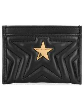 Stella Mc Cartney Stars Caldholder Home Woman Stella Mc Cartney Accessories Wallets & Purses by Stella Mc Cartney