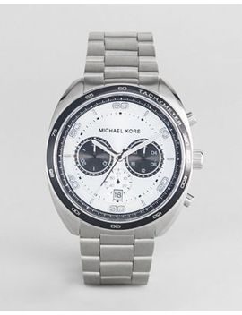 Michael Kors Mk8613 Dane Chronograph Bracelet Watch by Michael Kors