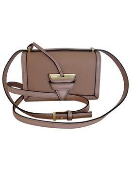 Barcelona Leather Mini Bag by Loewe