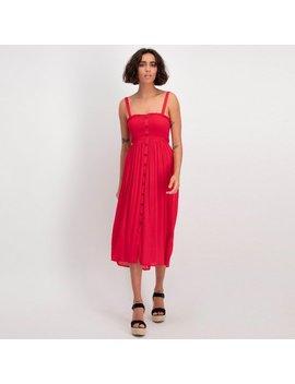 Alma Midi Dress by Mooloola