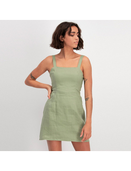 Montana Dress by Ava And Ever