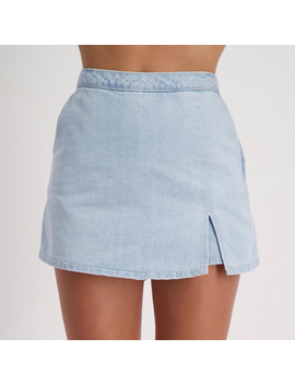 Columbia Skort by Ava And Ever