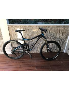 Gt Avalanche Expert 2015 Mountain Bike Shimano 30 S 27.5 Hardtail Size M by Gt