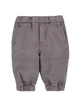 Infants' Cotton Jogger Pants by Stella Mc Cartney