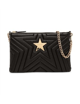 Pouch Quilt Star by Stella Mc Cartney
