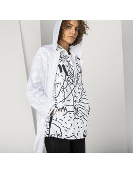 Puma X Shantell Martin Jacket by Puma