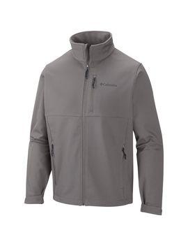 Men's Ascender™ Softshell Jacket by Columbia Sportswear
