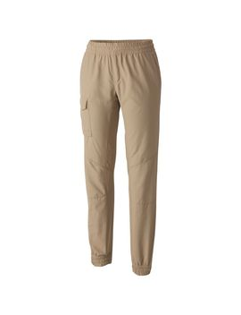 Women's Silver Ridge™ Pull On Pant by Columbia Sportswear