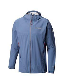 Men's Trail Magic™ Shell Jacket by Columbia Sportswear