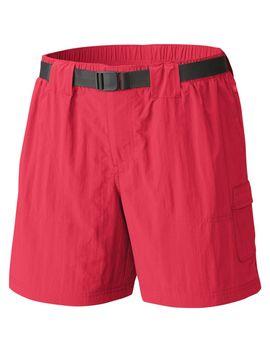 Women's Sandy River™ Cargo Short by Columbia Sportswear