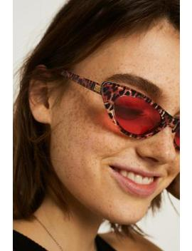 Crap Eyewear The Ultra Jungle Cateye Sunglasses by Crap Eyewear