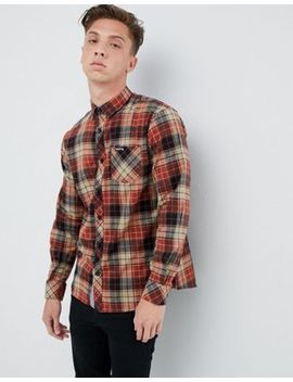 Tokyo Laundry Checked Shirt by Shirt