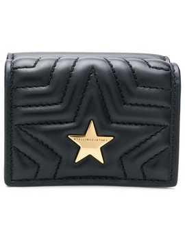 Stella Mc Cartney Stella Star Pursehome Women Stella Mc Cartney Accessories Wallets & Purses by Stella Mc Cartney