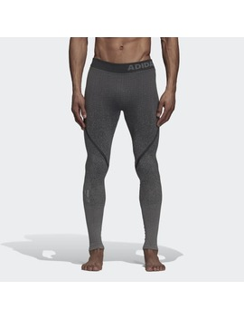 Alphaskin 360 Seamless Tights by Adidas