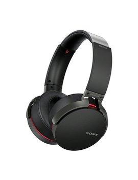 Sony Mdr Xb950 B1 Wireless On Ear Headphones   Black by Argos
