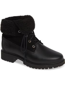 Jayne Waterproof Bootie by Timberland