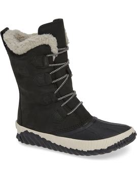 Out N About Plus Tall Waterproof Boot by Sorel