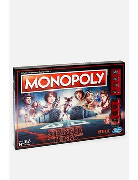 Monopoly Board Game by Cotton On