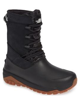 Yukiona Waterproof Winter Boot by The North Face