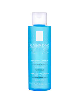 La Roche Posay Eye Make Up Remover 125ml by Look Fantastic
