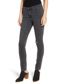 The Prima Cigarette Leg Jeans by Ag
