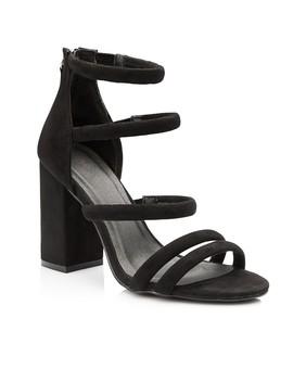Cadence Strappy Heel by Sportsgirl
