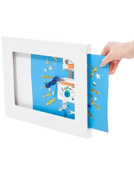 Single Gallery Picture Frame, 9 By 12 Inch by The Articulate Gallery
