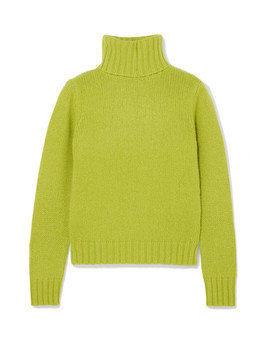 Cashmere Turtleneck Sweater by Allude