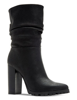Raina Slouch Boots by Katy Perry