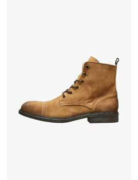 Veterboots by Selected Homme