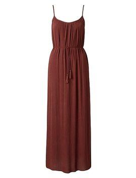 Soft Maxi Dress by Witchery