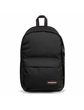 Eastpak Back To Work Backpack, 43 Cm, 27 L, Black by Eastpak