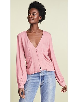 Maise Top by Free People