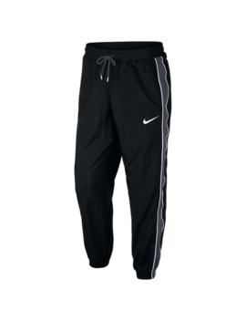 Nike Throwback Woven Pants by Foot Locker