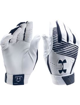 Under Armour Adult Clean Up Batting Gloves by Under Armour