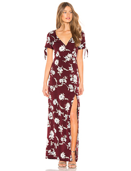 Aubrey Maxi Dress by About Us