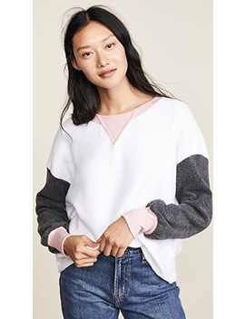 True Love Sweatshirt by Wildfox